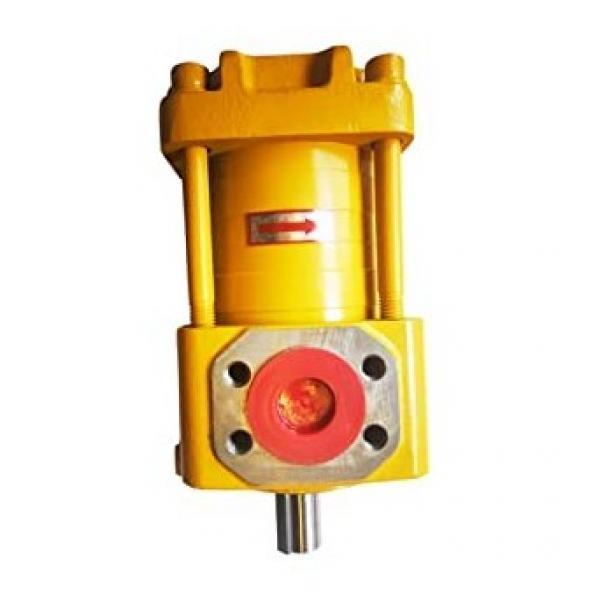 1835127 POMPA OLIO 6.5LT< Pompa Cambio Olio Tank CP #1 image