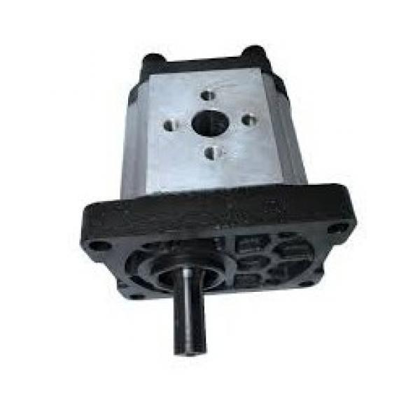 Pompa elettrica cambio-olio (16.169.12) #1 image