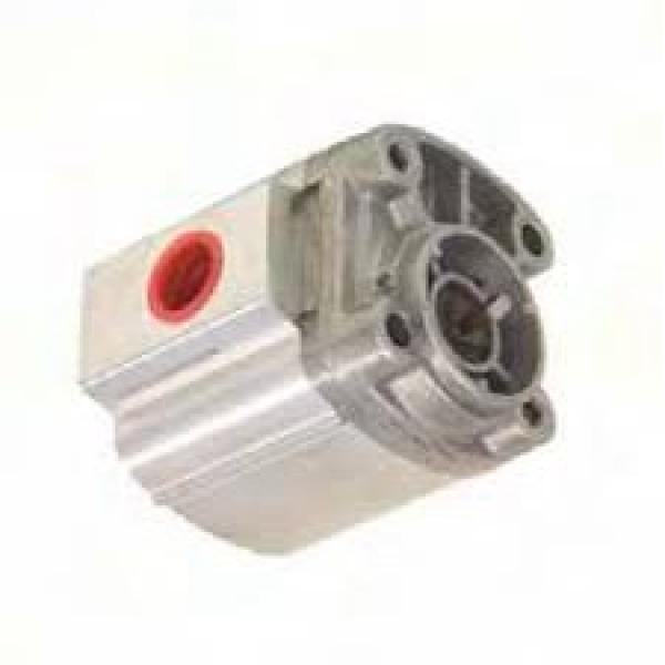Per AUDI A4 (B6/B7) 1.6 1.8 2.0 Benzina servosterzo pompa 8E0145153 (2000-2008) #2 image