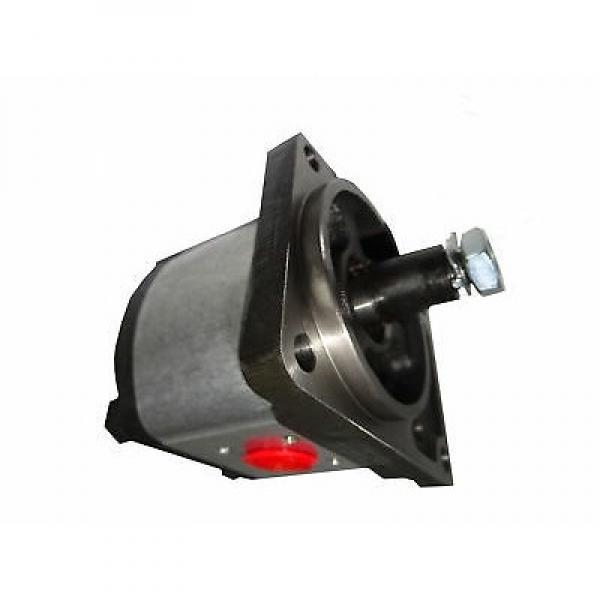 Per AUDI A4 (B6/B7) 1.6 1.8 2.0 Benzina servosterzo pompa 8E0145153 (2000-2008) #1 image