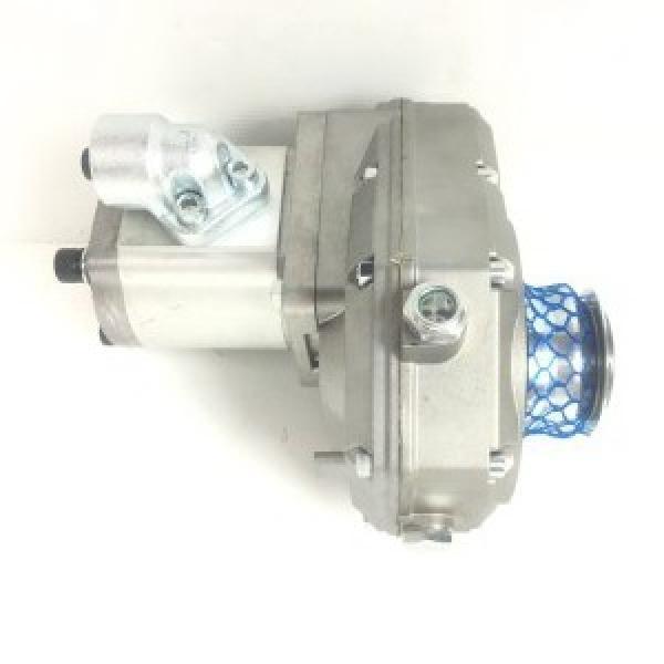 LANTERNA GR2 PER MOTORE ELETTRICO DA 0,55 A 1,5 Kw - POMPA IDRAULICA #1 image